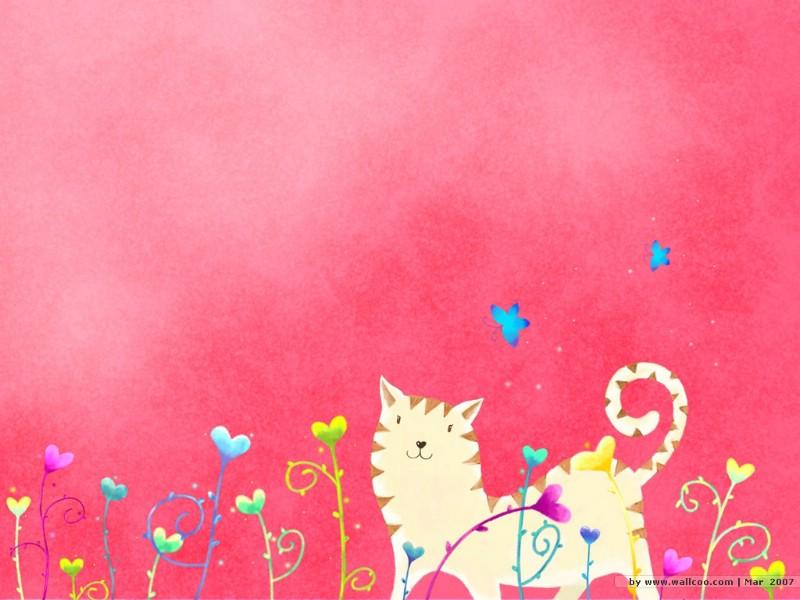 童趣涂鸦 儿童趣味涂鸦