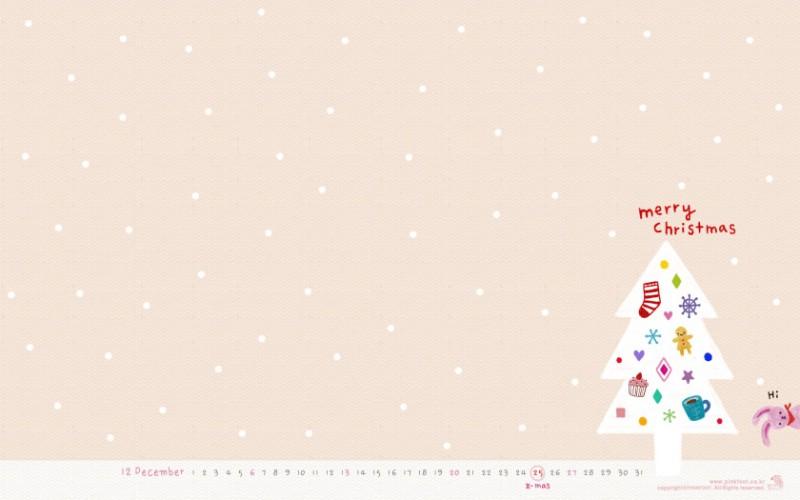 Pinkfoot 12月圣诞月历图片壁纸壁纸 韩国文具品牌Pinkfoot 2009月历插画壁纸壁纸 韩国文具品牌Pinkfoot 2009月历插画壁纸图片 韩国文具品牌Pinkfoot 2009月历插画壁纸素材 插画壁纸 插画图库 插画图片素材桌面壁纸