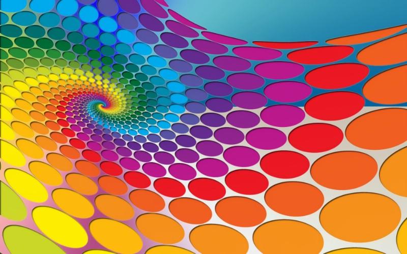 色彩图案 CG视觉设计壁纸 1920 1200壁纸,Nucu Paslaru ...