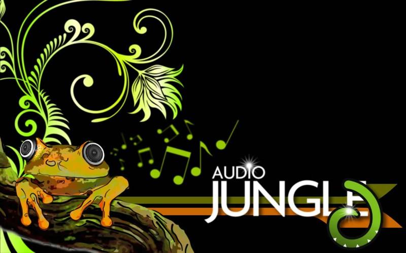 Audio Jungle设计壁纸壁纸 Audio Jungle设计壁纸壁纸 Audio Jungle设计壁纸图片 Audio Jungle设计壁纸素材 创意壁纸 创意图库 创意图片素材桌面壁纸