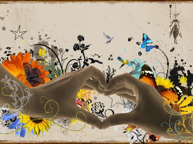 活力创想 非主流壁纸壁纸,活力创想 非主流壁纸壁纸图片 创