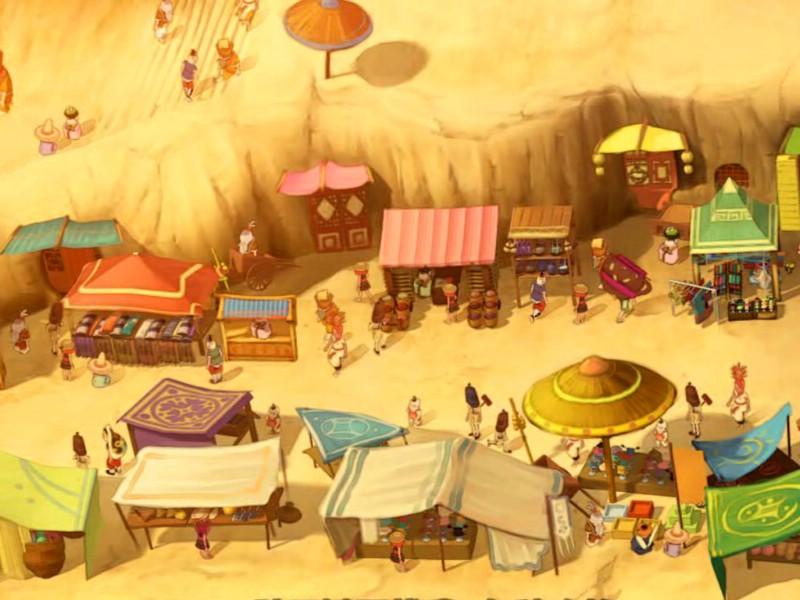 阿特的奇幻之旅 壁纸22壁纸 阿特的奇幻之旅壁纸 阿特的奇幻之旅图片 阿特的奇幻之旅素材 动漫壁纸 动漫图库 动漫图片素材桌面壁纸