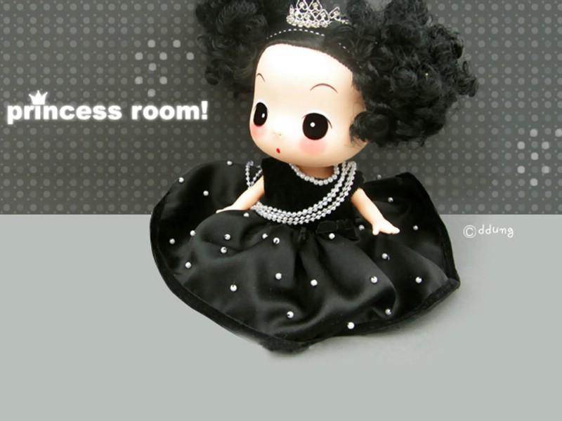 组图:可爱迷糊娃娃新单品(6)_表情大全
