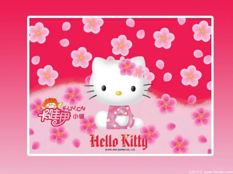 HelloKitty 壁纸5壁纸 HelloKitty壁纸 HelloKitty图片 HelloKitty素材 动漫壁纸 动漫图库 动漫图片素材桌面壁纸