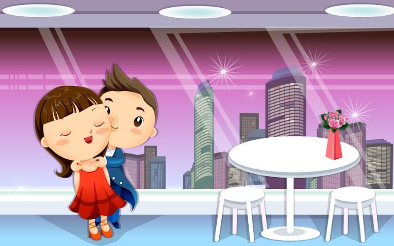 可爱卡通爱情宽屏壁纸壁纸 可爱卡通爱情宽屏壁纸壁纸 可爱卡通爱情宽屏壁纸图片 可爱卡通爱情宽屏壁纸素材 动漫壁纸 动漫图库 动漫图片素材桌面壁纸