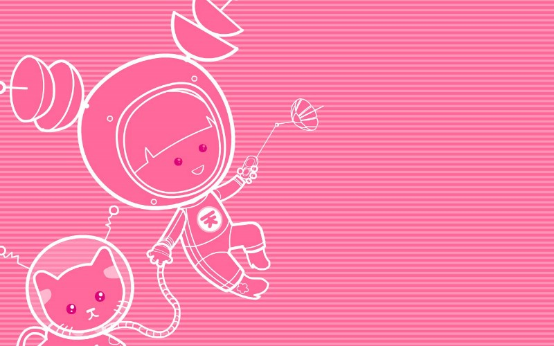 壁纸桌面可爱粉色-粉色电脑桌面壁纸高清,粉红色桌面壁纸,电脑桌面