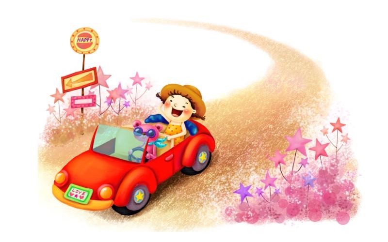 六一国际儿童节可爱卡通宽屏壁纸 壁纸6壁纸 六一国际儿童节可爱卡壁纸 六一国际儿童节可爱卡图片 六一国际儿童节可爱卡素材 动漫壁纸 动漫图库 动漫图片素材桌面壁纸
