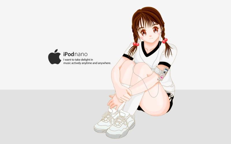 MAC女孩 14 9壁纸 MAC女孩壁纸 MAC女孩图片 MAC女孩素材 动漫壁纸 动漫图库 动漫图片素材桌面壁纸