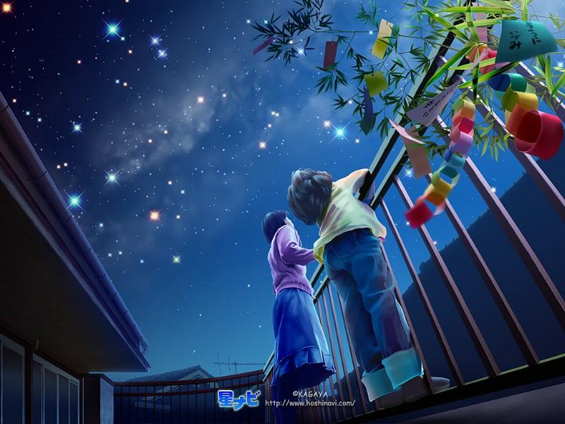 人与星(原创) - 江山 - 江山如画 岁月如歌