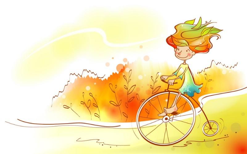 秋天的童话 橙色卡通宽屏壁纸 壁纸6壁纸 秋天的童话 橙色卡通壁纸 秋天的童话 橙色卡通图片 秋天的童话 橙色卡通素材 动漫壁纸 动漫图库 动漫图片素材桌面壁纸