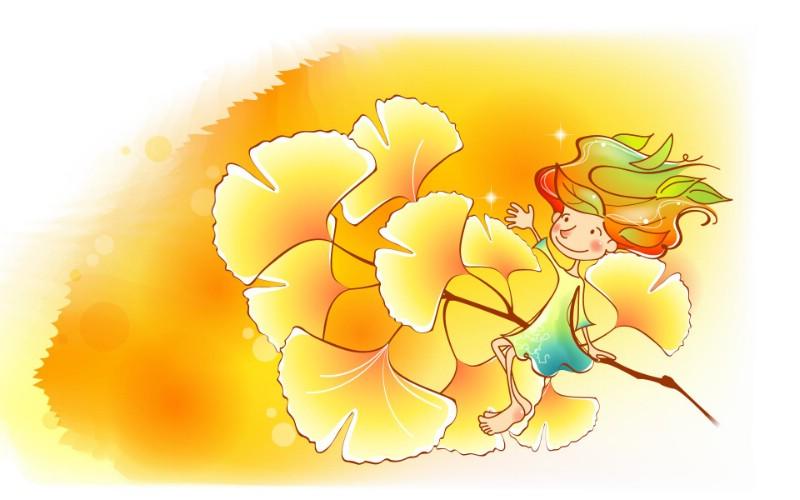 秋天的童话 橙色卡通宽屏壁纸 壁纸8壁纸 秋天的童话 橙色卡通壁纸 秋天的童话 橙色卡通图片 秋天的童话 橙色卡通素材 动漫壁纸 动漫图库 动漫图片素材桌面壁纸