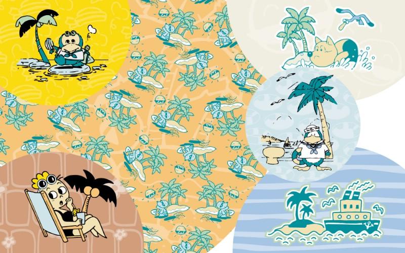 矢量可爱卡通宽屏壁纸 壁纸7壁纸 矢量可爱卡通宽屏壁纸壁纸 矢量可爱卡通宽屏壁纸图片 矢量可爱卡通宽屏壁纸素材 动漫壁纸 动漫图库 动漫图片素材桌面壁纸