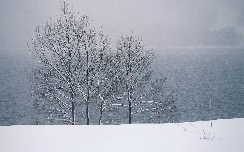雪景壁纸_故宫雪景壁纸