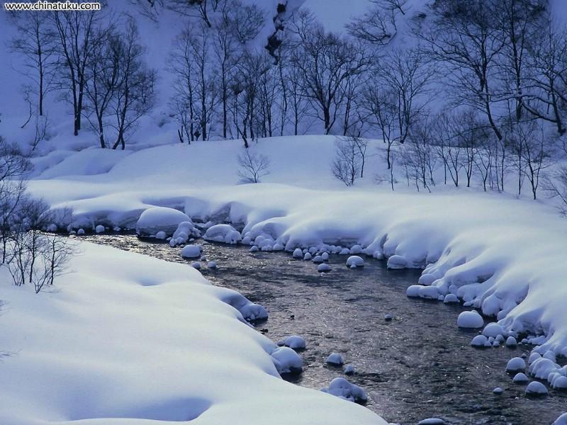 原创:歌曲诗《冬雪》 - 大彬哥 - 姚常平的博客