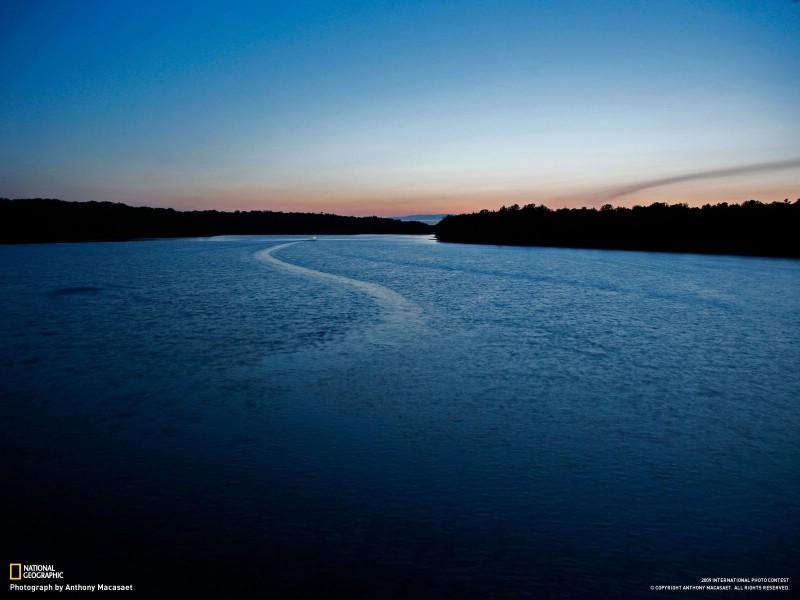 国家地理杂志 高清风光风景摄影壁纸 第二集 壁纸6