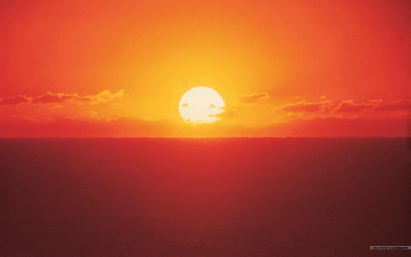黄昏暮色 日落晚霞壁纸壁纸,黄昏暮色 日落映像壁纸图片