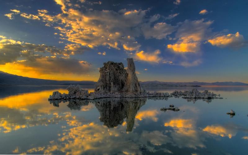 加利福尼亚 黄金之州 金州 风光风景宽屏壁纸 壁纸9壁纸 加利福尼亚