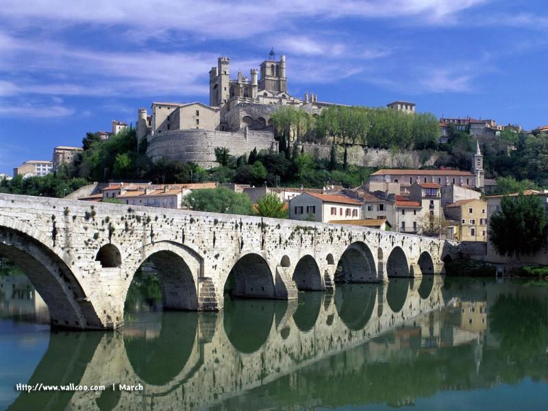梦幻 欧洲城堡壁纸精选壁纸图片 风景壁纸 风景图片素材 桌面