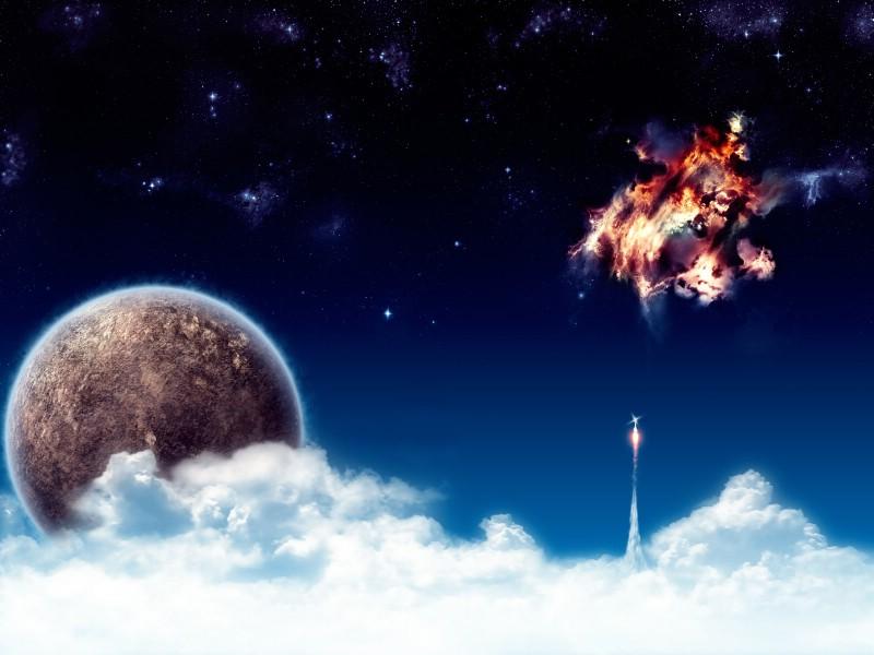外太空精美行星设计高清壁纸 第二集 壁纸1壁纸 外太空精美行星设计高壁纸 外太空精美行星设计高图片 外太空精美行星设计高素材 风景壁纸 风景图库 风景图片素材桌面壁纸