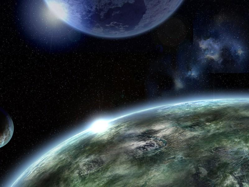 外太空精美行星设计高清壁纸 第二集 壁纸21壁纸 外太空精美行星设计高壁纸 外太空精美行星设计高图片 外太空精美行星设计高素材 风景壁纸 风景图库 风景图片素材桌面壁纸