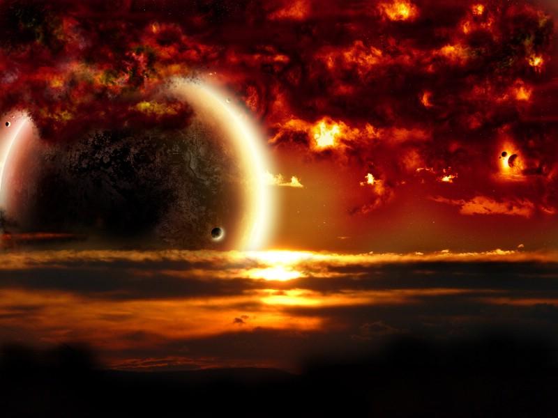 外太空精美行星设计高清壁纸 第二集 壁纸24壁纸 外太空精美行星设计高壁纸 外太空精美行星设计高图片 外太空精美行星设计高素材 风景壁纸 风景图库 风景图片素材桌面壁纸