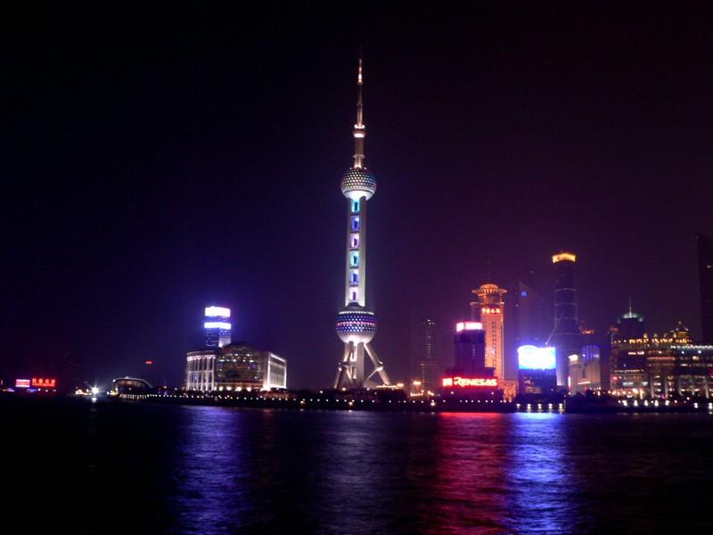北京 上海/祖国风光壁纸上海夜景壁纸16壁纸,祖国风光壁...