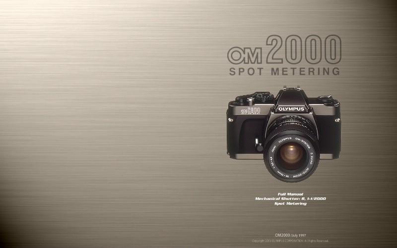 奥林巴斯70年经典相机二图片 奥林巴斯70年经典相机二素材 广告壁纸