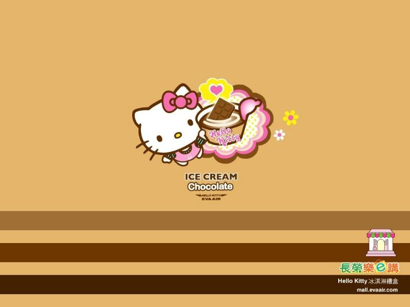 Hello Kitty 冰淇淋礼盒桌面壁纸壁纸 长荣航空Hello Kitty 彩绘机宣传壁纸壁纸 长荣航空Hello Kitty 彩绘机宣传壁纸图片 长荣航空Hello Kitty 彩绘机宣传壁纸素材 广告壁纸 广告图库 广告图片素材桌面壁纸