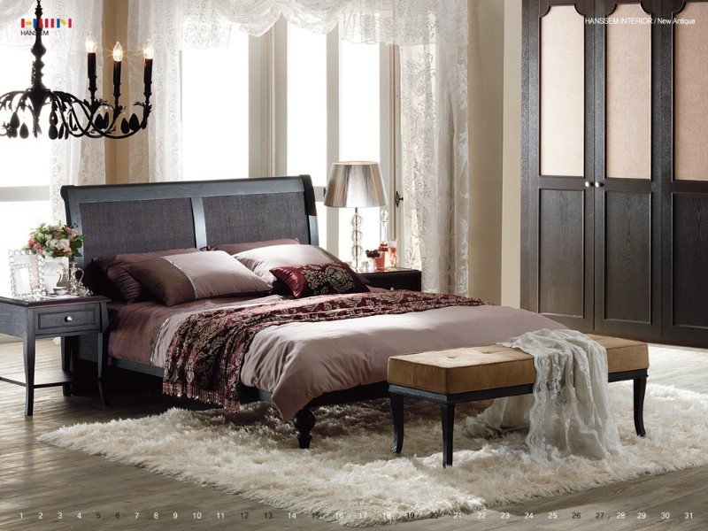 室内家居布置壁纸 室内效果图桌面壁纸 室内空间 场景 实
