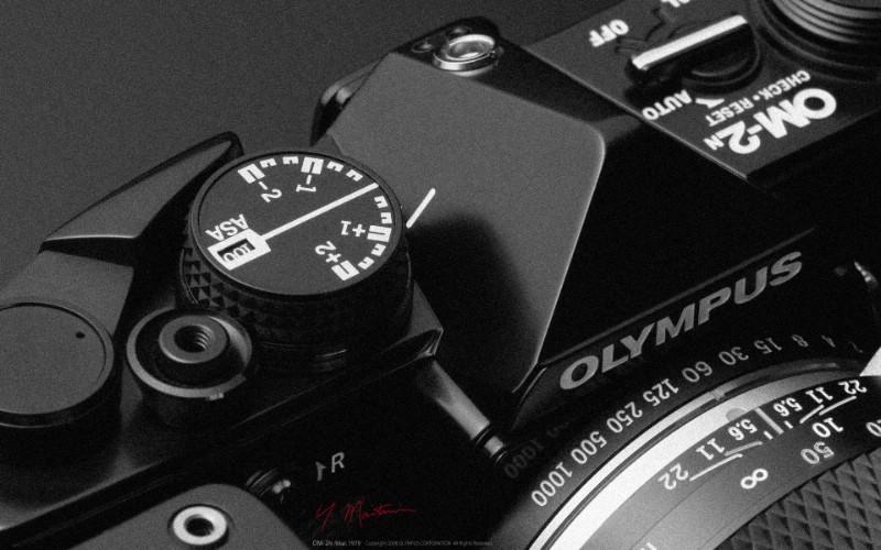 Olympus 奥林巴斯相机纪念壁纸 三 1979 奥林巴斯OM 2N 经典相机1979 Olympus OM 2N Camera壁纸 Olympus 奥林巴斯相机三壁纸 Olympus 奥林巴斯相机三图片 Olympus 奥林巴斯相机三素材 广告壁纸 广告图库 广告图片素材桌面壁纸
