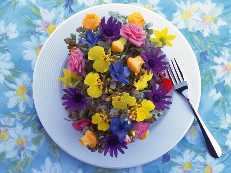 花艺大餐 2 16壁纸 花艺大餐壁纸 花艺大餐图片 花艺大餐素材 花卉壁纸 花卉图库 花卉图片素材桌面壁纸