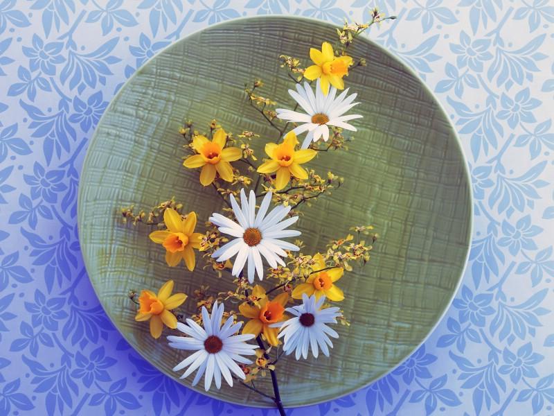 花艺大餐 2 3壁纸 花艺大餐壁纸 花艺大餐图片 花艺大餐素材 花卉壁纸 花卉图库 花卉图片素材桌面壁纸