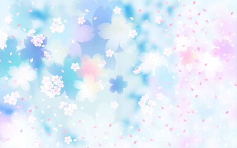 唯美清新 花卉背景图案壁纸 美丽碎花布 之 简洁淡雅系壁纸 美丽碎花布 之 简洁淡雅系图片 美丽碎花布 之 简洁淡雅系素材 花卉壁纸 花卉图库 花卉图片素材桌面壁纸
