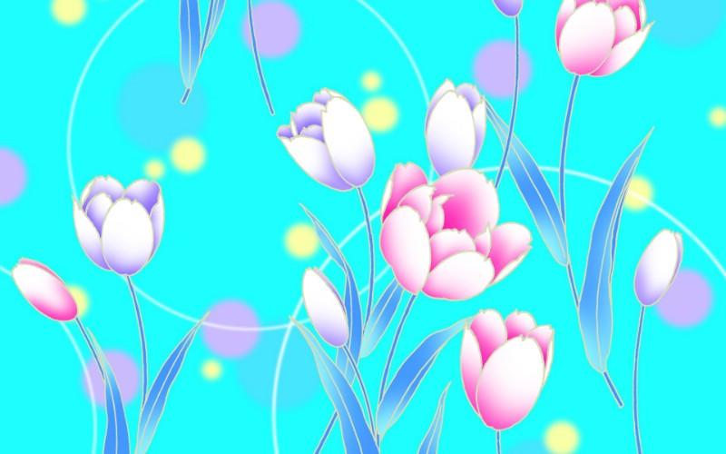淡雅系 花卉背景图案设计壁纸 美丽碎花布 之 简洁淡雅系壁纸 美丽碎花布 之 简洁淡雅系图片 美丽碎花布 之 简洁淡雅系素材 花卉壁纸 花卉图库 花卉图片素材桌面壁纸