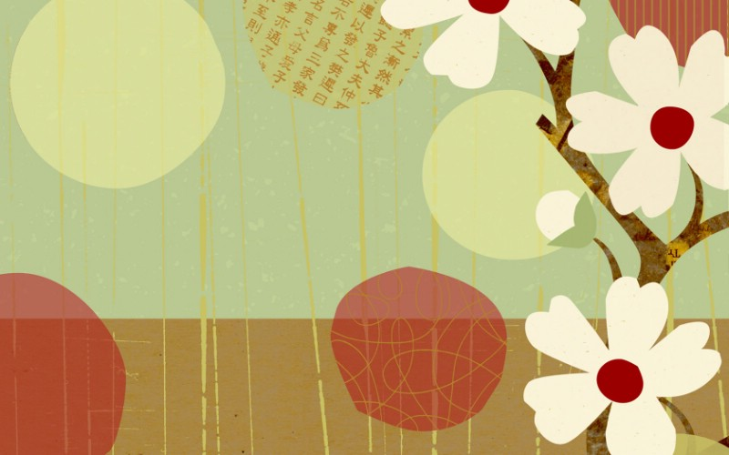 花卉图案设计 日本樱花插画壁纸壁纸 艺术与抽象花卉壁纸壁纸 艺术与抽象花卉壁纸图片 艺术与抽象花卉壁纸素材 花卉壁纸 花卉图库 花卉图片素材桌面壁纸
