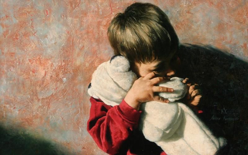 俄罗斯艺术家Arsen Kurbanov 油画作品宽屏壁纸 壁纸48壁纸 俄罗斯艺术家Arse壁纸 俄罗斯艺术家Arse图片 俄罗斯艺术家Arse素材 绘画壁纸 绘画图库 绘画图片素材桌面壁纸