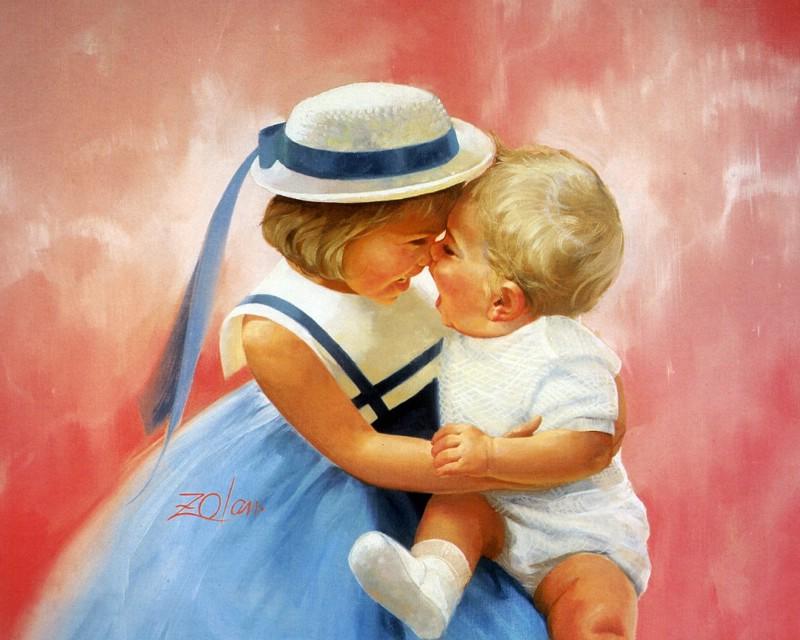 令人怀念的美好童年油画壁纸 壁纸16壁纸 令人怀念的美好童年油壁纸 令人怀念的美好童年油图片 令人怀念的美好童年油素材 绘画壁纸 绘画图库 绘画图片素材桌面壁纸