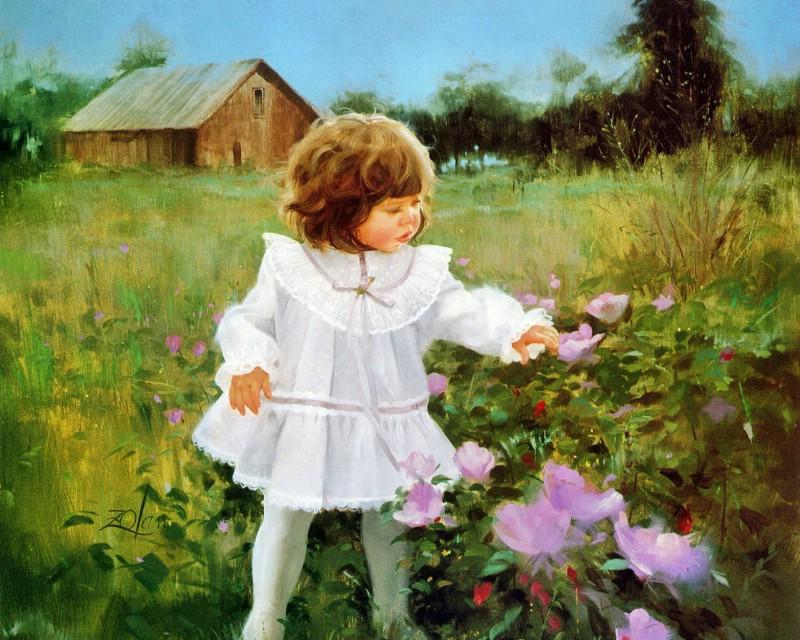 令人怀念的美好童年油画壁纸 壁纸30壁纸 令人怀念的美好童年油壁纸 令人怀念的美好童年油图片 令人怀念的美好童年油素材 绘画壁纸 绘画图库 绘画图片素材桌面壁纸