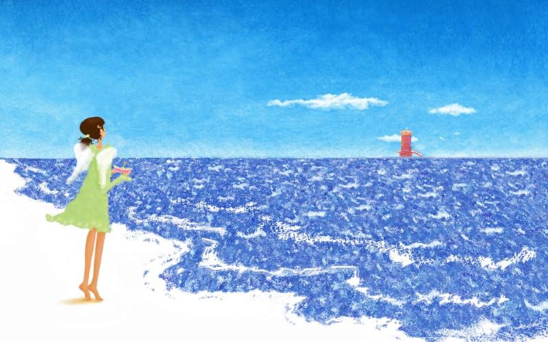 手绘浪漫女孩 壁纸23壁纸 手绘浪漫女孩壁纸 手绘浪漫女孩图片 手绘浪漫女孩素材 绘画壁纸 绘画图库 绘画图片素材桌面壁纸