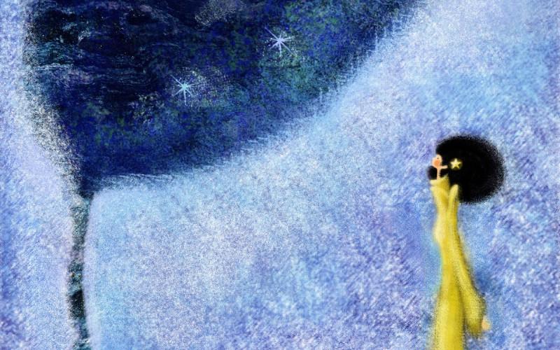手绘浪漫女孩 壁纸24壁纸 手绘浪漫女孩壁纸 手绘浪漫女孩图片 手绘浪漫女孩素材 绘画壁纸 绘画图库 绘画图片素材桌面壁纸