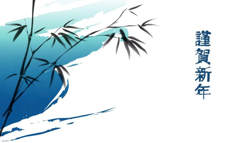 墨染-新年 1 8壁纸 手绘其他 墨染-新年 第一辑壁纸 手绘其他 墨染-新年 第一辑图片 手绘其他 墨染-新年 第一辑素材 绘画壁纸 绘画图库 绘画图片素材桌面壁纸