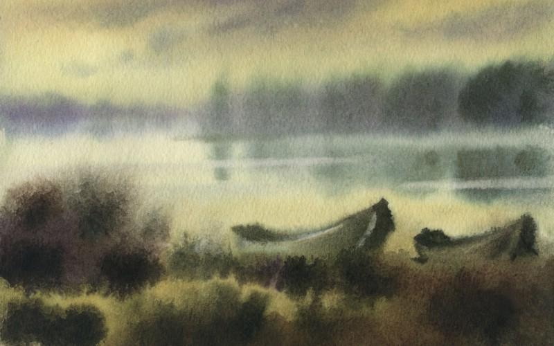 水彩景色 2 17壁纸 水彩景色壁纸 水彩景色图片 水彩景色素材 绘画壁纸 绘画图库 绘画图片素材桌面壁纸