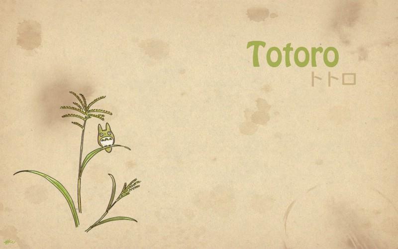 Totoro 龙猫 手绘简约版 壁纸1壁纸 Totoro(龙猫)壁纸 Totoro(龙猫)图片 Totoro(龙猫)素材 绘画壁纸 绘画图库 绘画图片素材桌面壁纸