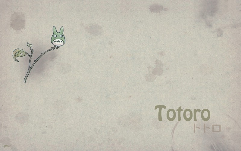 Totoro 龙猫 手绘简约版 壁纸3壁纸 Totoro(龙猫)壁纸 Totoro(龙猫)图片 Totoro(龙猫)素材 绘画壁纸 绘画图库 绘画图片素材桌面壁纸