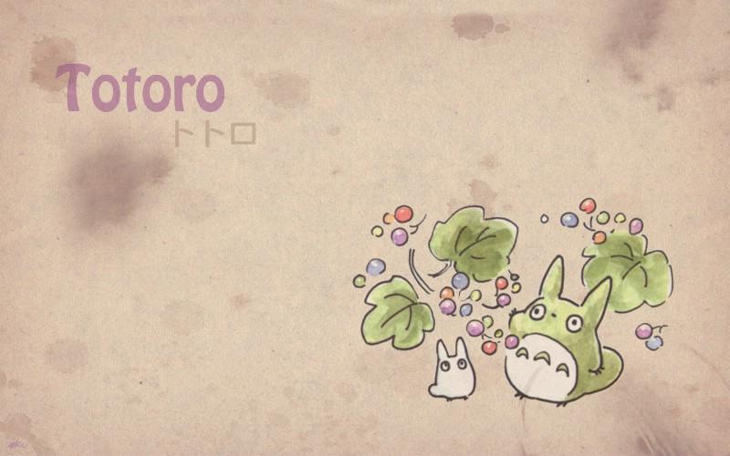 Totoro 龙猫 手绘简约版 壁纸5壁纸 Totoro(龙猫)壁纸 Totoro(龙猫)图片 Totoro(龙猫)素材 绘画壁纸 绘画图库 绘画图片素材桌面壁纸