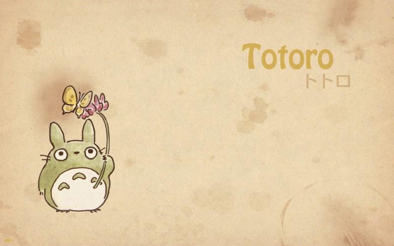 Totoro 龙猫 手绘简约版 壁纸7壁纸 Totoro(龙猫)壁纸 Totoro(龙猫)图片 Totoro(龙猫)素材 绘画壁纸 绘画图库 绘画图片素材桌面壁纸