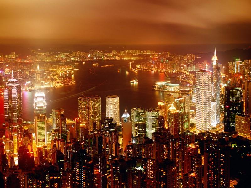 城市夜景 9 19壁纸 城市夜景壁纸 城市夜景图片 城市夜景素材 建筑壁纸 建筑图库 建筑图片素材桌面壁纸