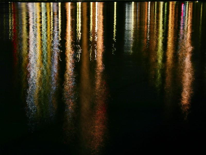 城市夜景 5 16壁纸 城市夜景壁纸 城市夜景图片 城市夜景素材 建筑壁纸 建筑图库 建筑图片素材桌面壁纸
