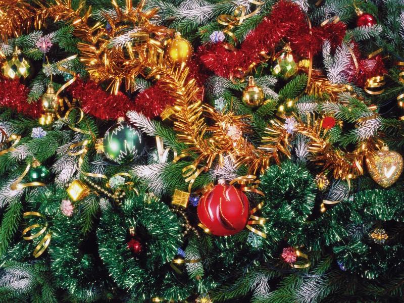 圣诞节装饰 壁纸7壁纸 圣诞节装饰壁纸 圣诞节装饰图片 圣诞节装饰素材 建筑壁纸 建筑图库 建筑图片素材桌面壁纸