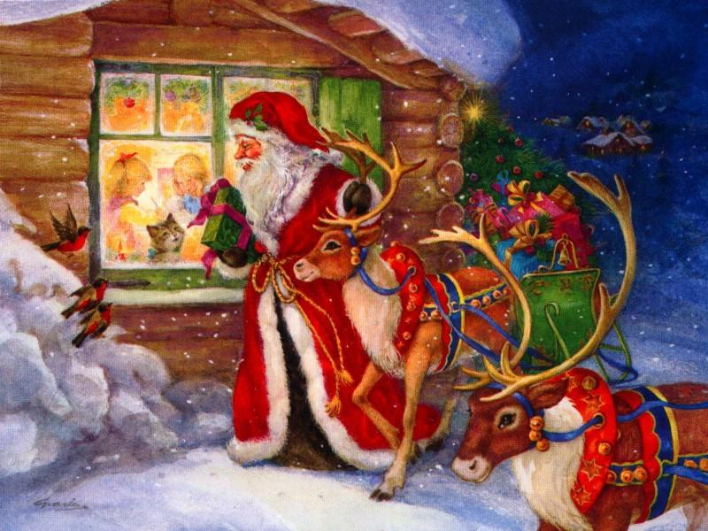 圣诞节装饰 壁纸8壁纸 圣诞节装饰壁纸 圣诞节装饰图片 圣诞节装饰素材 建筑壁纸 建筑图库 建筑图片素材桌面壁纸
